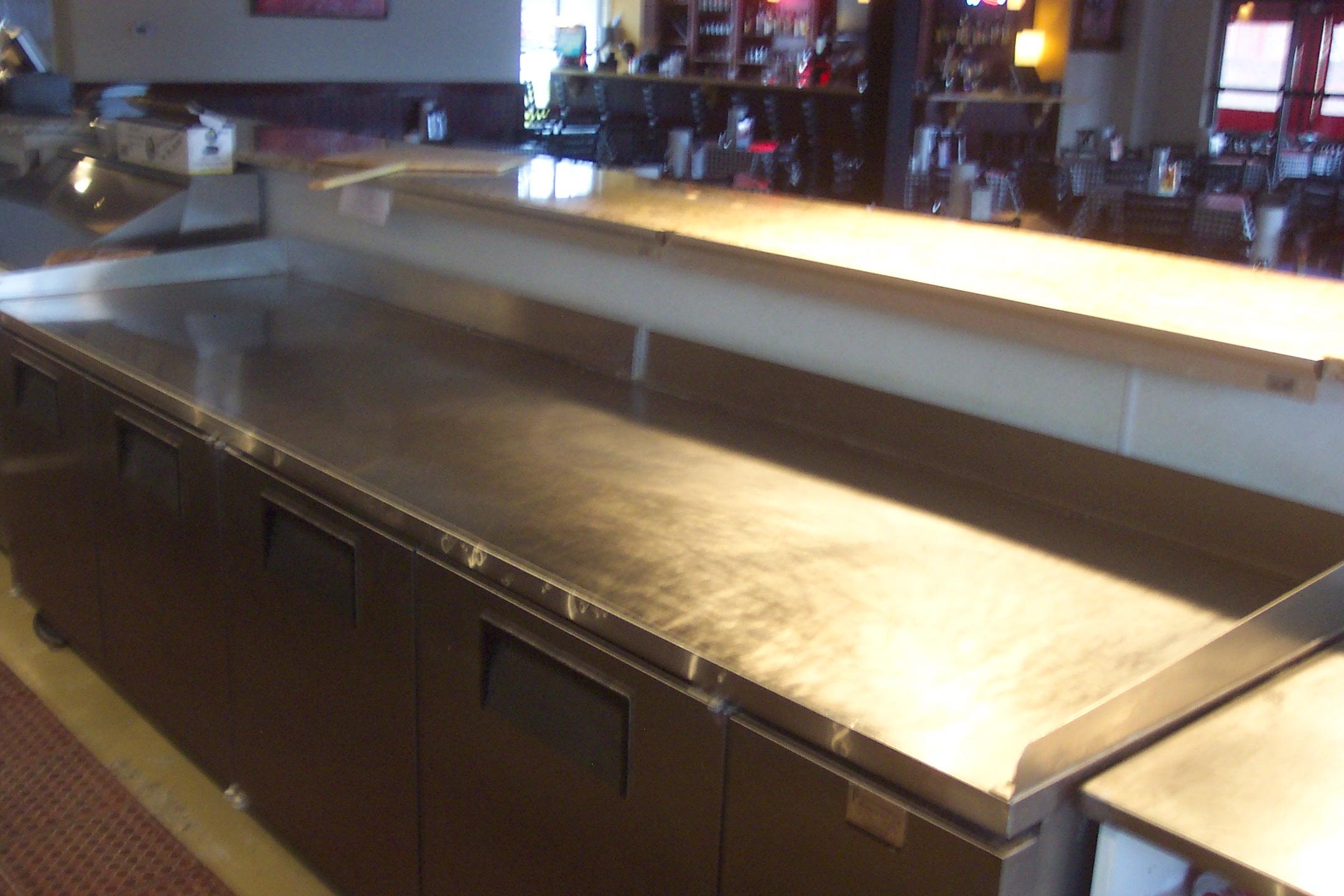 Marino S Kitchen